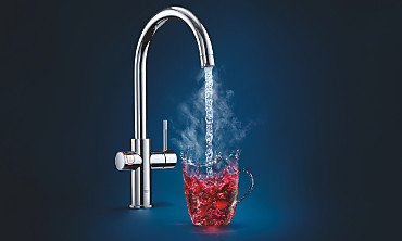 GROHE Red Wassersystem