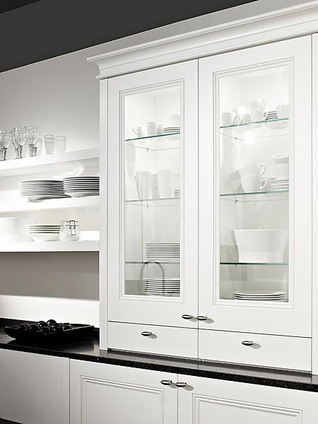Küchenschränke: Übersicht über die Küchen-Schranktypen