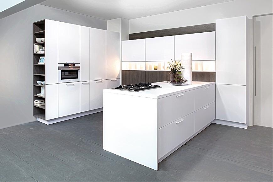 Inspiration k chenbilder in der k chengalerie seite 9 - Modellen van kleine moderne keukens ...