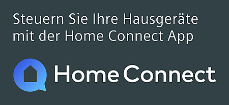 Logo Home Connect App