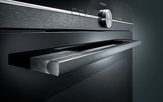 produkt highlight siemens dampfbackofen mit sous vide funktion. Black Bedroom Furniture Sets. Home Design Ideas