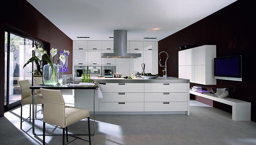 Pronorm Küchen : Küchenbilder in der Küchengalerie