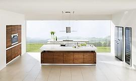 Zuordnung: Stil Design-Küchen, Planungsart Küche mit Küchen-Insel