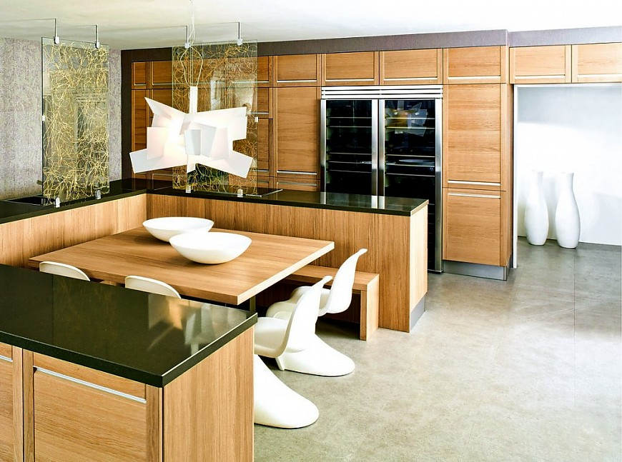 kuche natur die neuesten innenarchitekturideen. Black Bedroom Furniture Sets. Home Design Ideas