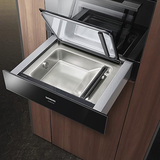 Produkt Highlight Siemens Dampfbackofen Mit Sous Vide Funktion