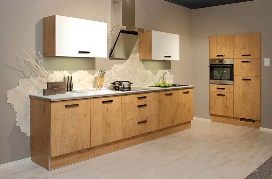 Küchen l form holz  Brigitte Küchen : Küchenbilder in der Küchengalerie