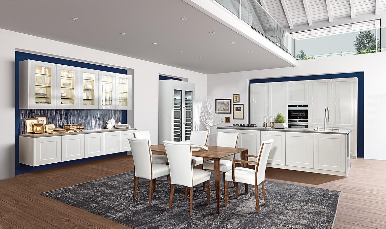 palazzo hochglanz meringe. Black Bedroom Furniture Sets. Home Design Ideas