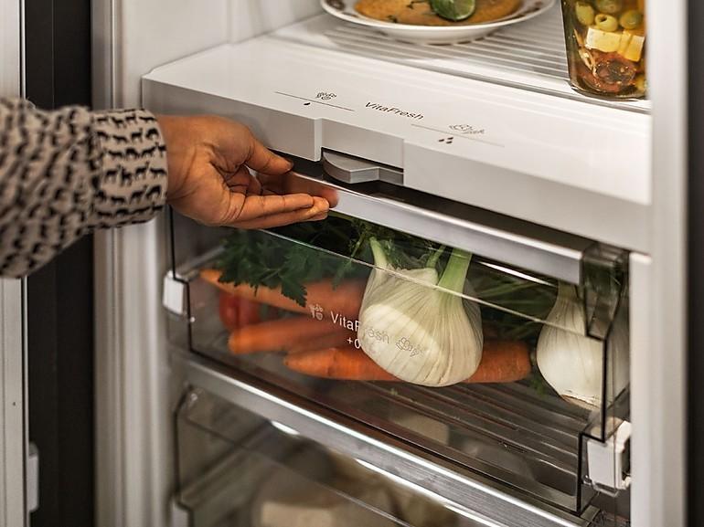 Bosch Kühlschrank Temperatureinstellung : Kühlschrank unverzichtbare funktionen und luxuriöse extras