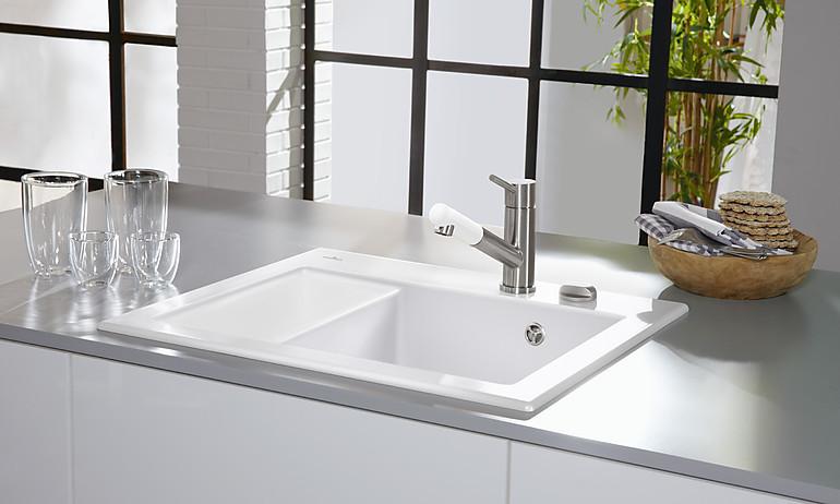 armaturen und mischbatterie arten. Black Bedroom Furniture Sets. Home Design Ideas