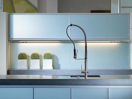 Nischenausstattung: So gestalten Sie Ihre Küchen-Rückwände.