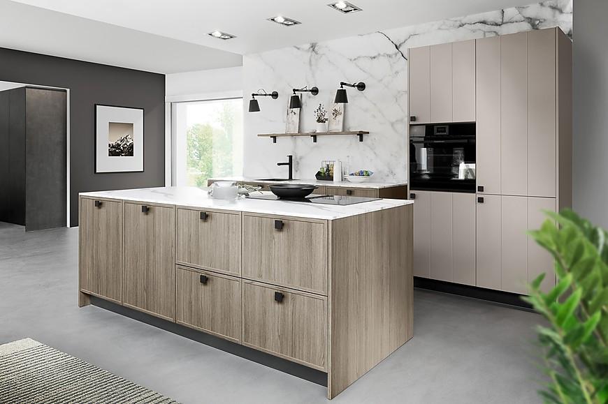 Inspiration: Küchenbilder in der Küchengalerie (Seite 36)