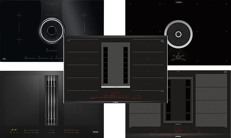 induktionskochfeld mit integriertem dunstabzug testsieger induktionskochfeld mit integriertem. Black Bedroom Furniture Sets. Home Design Ideas
