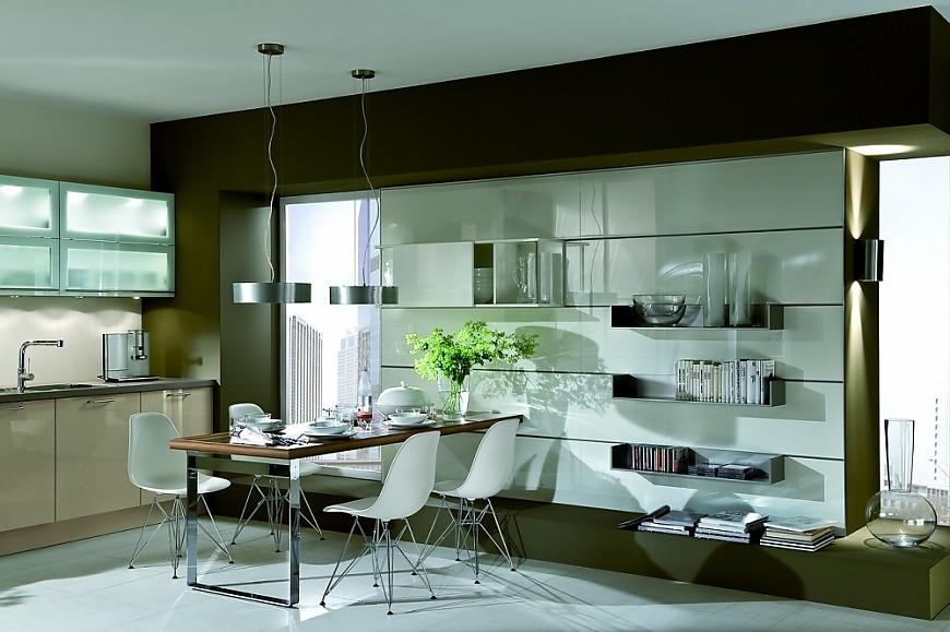 Küchenzeile Regal ~ inspiration küchenbilder in der küchengalerie (seite 69)