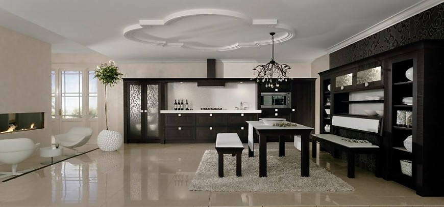 rational k chen k chenbilder in der k chengalerie. Black Bedroom Furniture Sets. Home Design Ideas