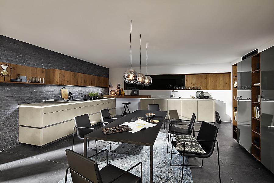 beautiful nolte küchen fronten images - home design ideas ... - Nolte Küchen Werksverkauf