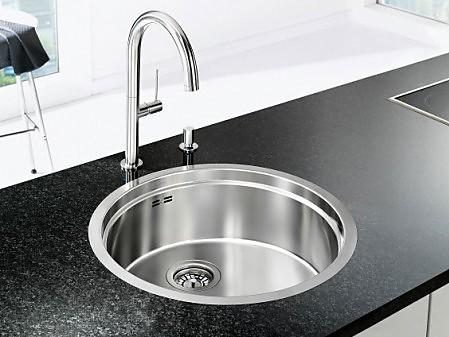 Spülbecken Küche Edelstahl | Kochkor.Info
