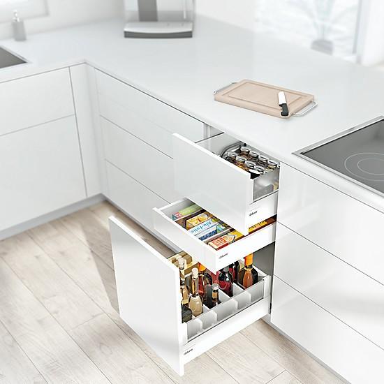 Küchenbereiche richtig anordnen | Ergonomie Know-how