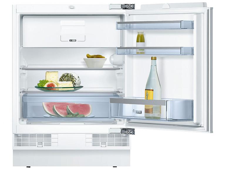 Alles zum Thema Unterbaukühlschrank auf KüchenAtlas