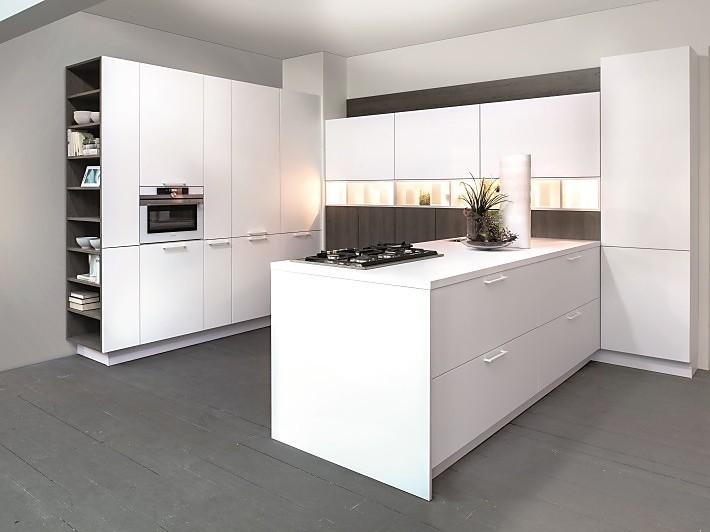 Die greenline küchen von rotpunkt zeigen sich im küchendesign sehr wandlungsfähig und sind zum beispiel auch