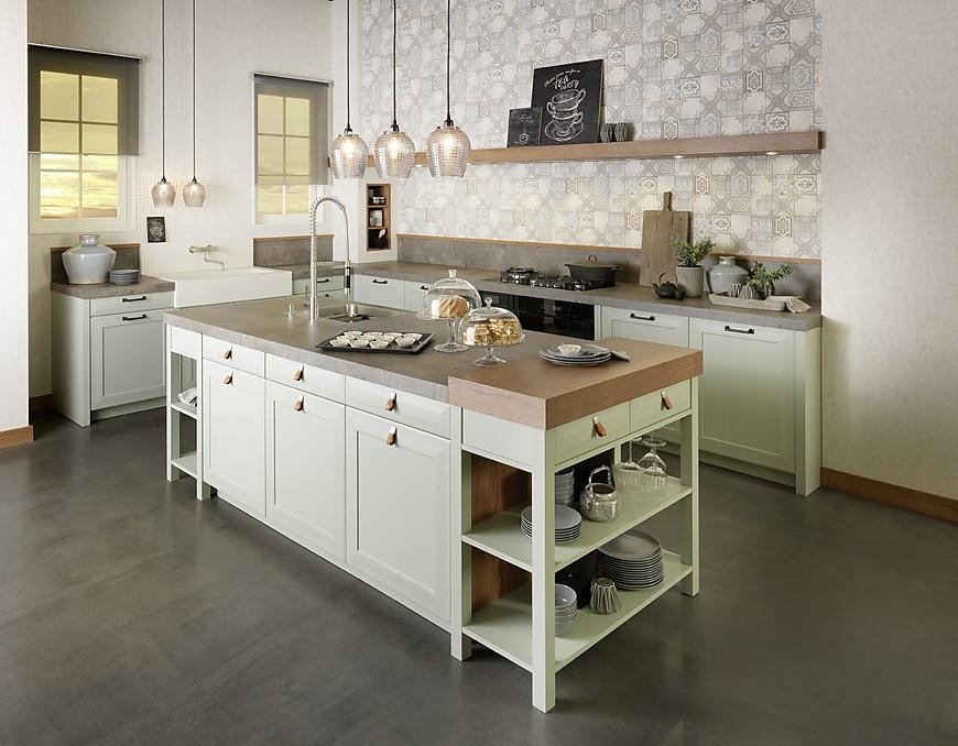 Landhausküchen: Küchenbilder in der Küchengalerie (Seite 11)