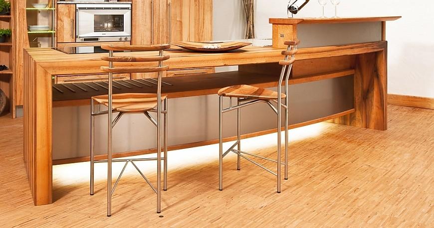 Pfister Küchen pfister massivholzküchen küchenbilder in der küchengalerie seite 2