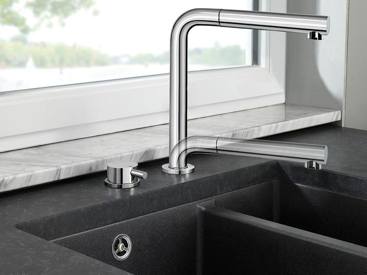 eine neue sp le anschaffen tipps und hinweise. Black Bedroom Furniture Sets. Home Design Ideas
