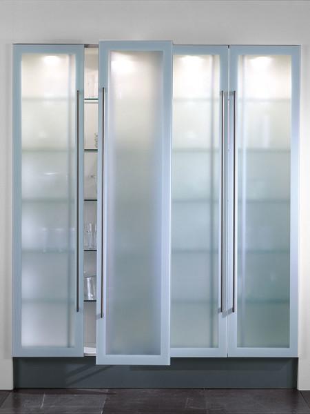 Schrank Innenbeleuchtung Küche ~ Küchenschränke Übersicht über die KüchenSchranktypen