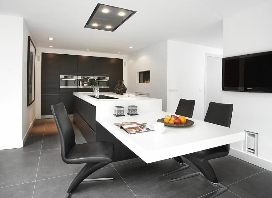 pronorm k chen k chenbilder in der k chengalerie seite 4. Black Bedroom Furniture Sets. Home Design Ideas