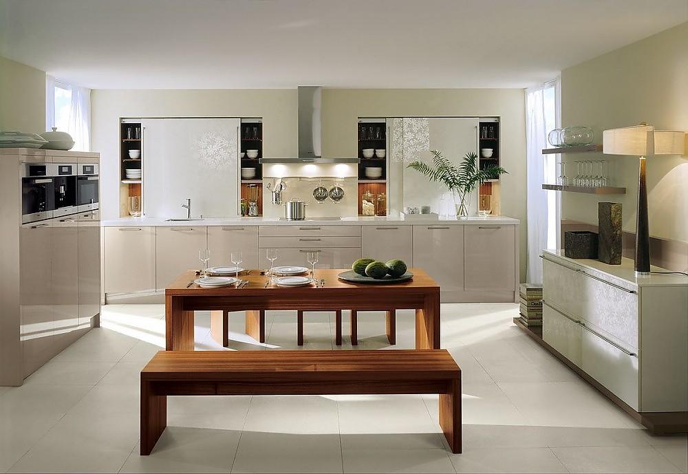 Perfekt ... Zuordnung: Stil Design Küchen, Planungsart Küchenzeile ...