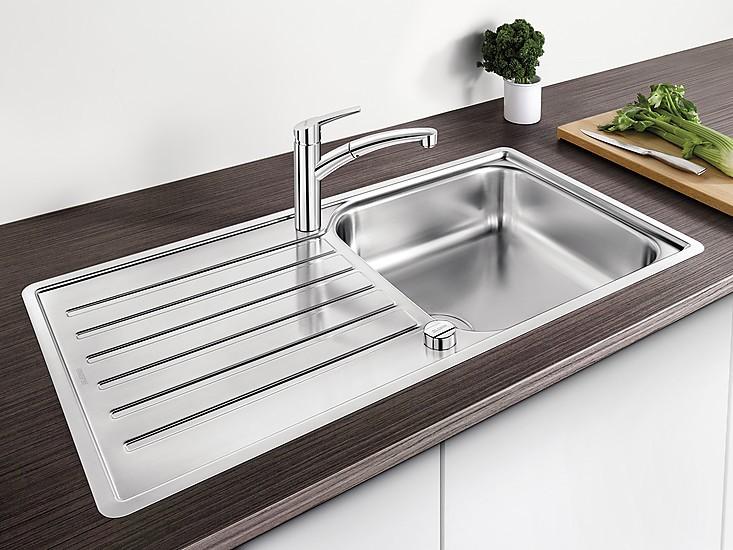 Praktisch grosse spule in xl ausfuhrung for Küchen spüle