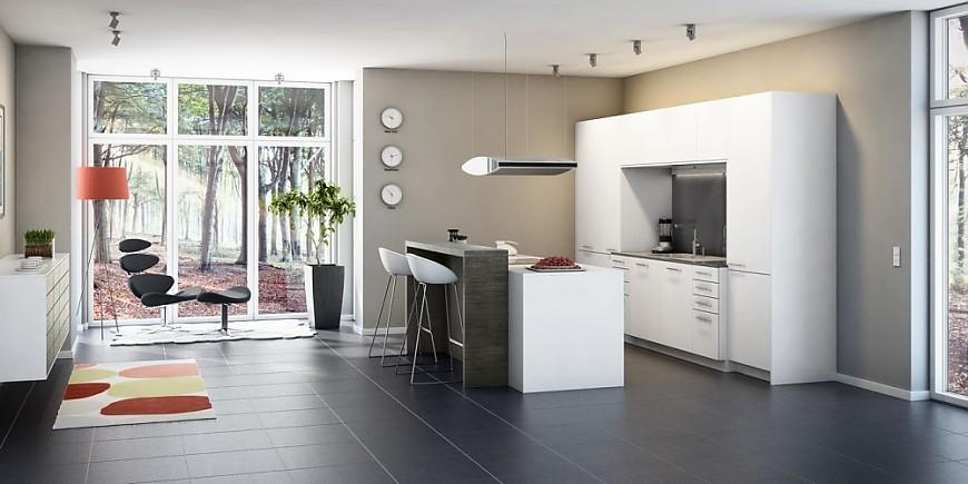 Rempp Küchen : Küchenbilder in der Küchengalerie