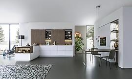 Leicht küchen weiß  LEICHT Küchen : Küchenbilder in der Küchengalerie (Seite 2)