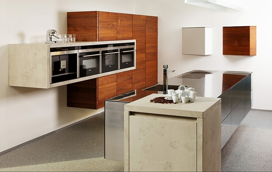 Inspiration: Küchenbilder in der Küchengalerie (Seite 72)