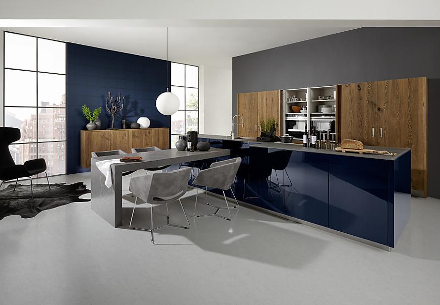 Inspiration: Küchenbilder in der Küchengalerie (Seite 39)
