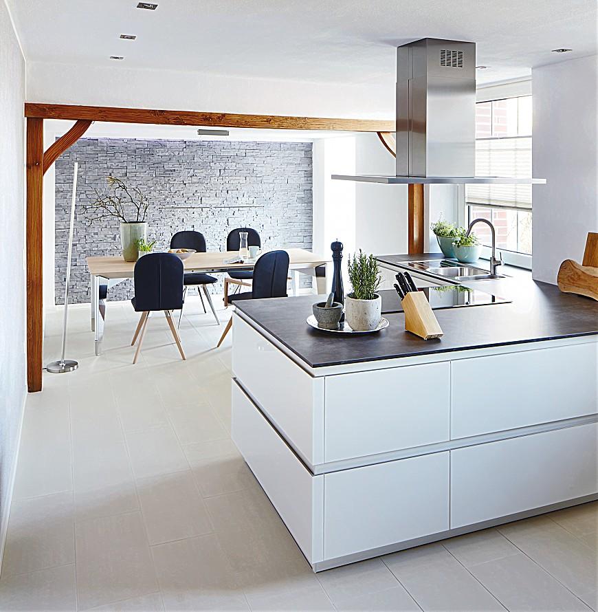 Rotpunkt Küchen : Küchenbilder in der Küchengalerie (Seite 4)