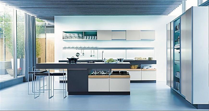 Poggenpohl Küchen Küchenbilder in der Küchengalerie