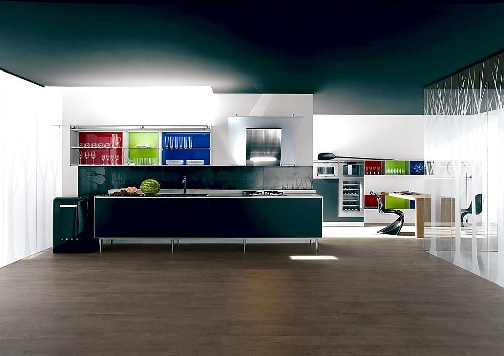k che riciclantica carbonio in grau. Black Bedroom Furniture Sets. Home Design Ideas