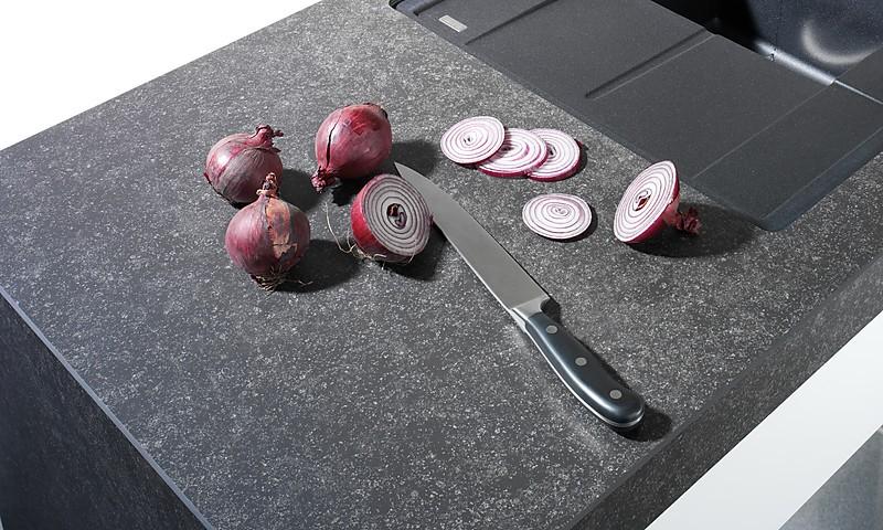Alles über Arbeitsplatten: Küchenarbeitsplatten Bei KüchenAtlas