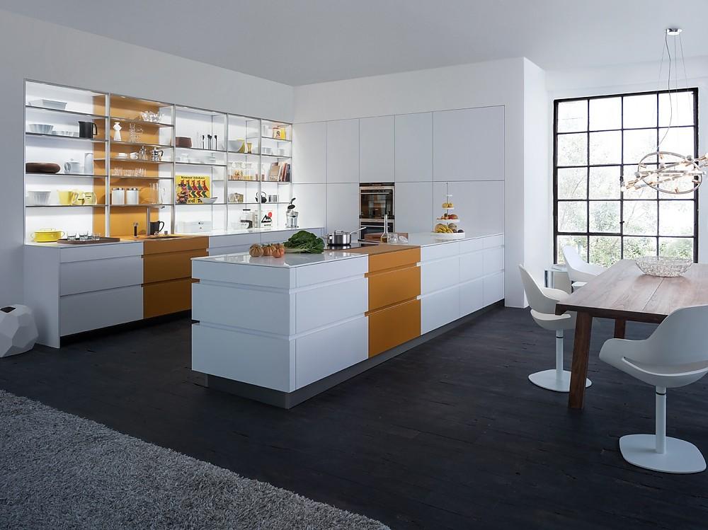 LEICHT Küchen : Küchenbilder in der Küchengalerie | {Leicht küchen fronten 14}