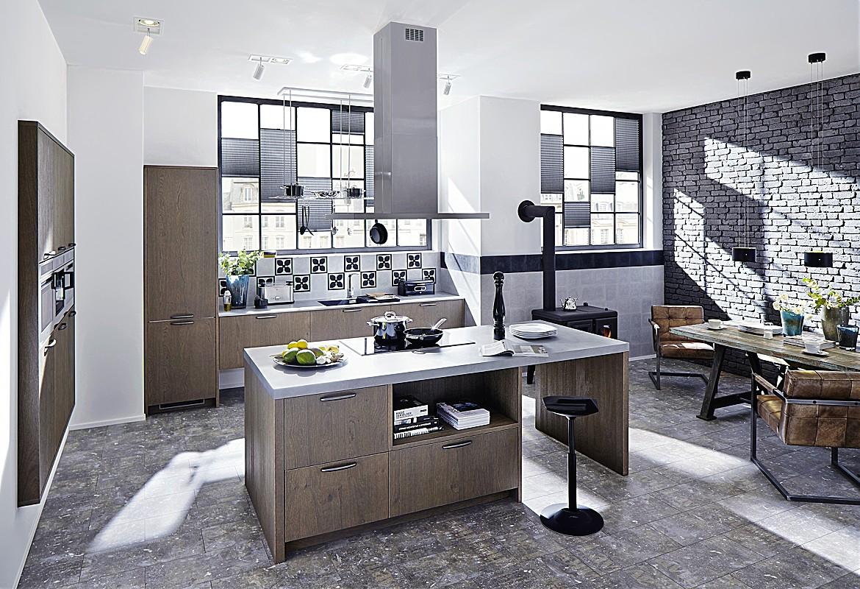 Best Schöne Günstige Küchen Photos - Farbideen fürs ...