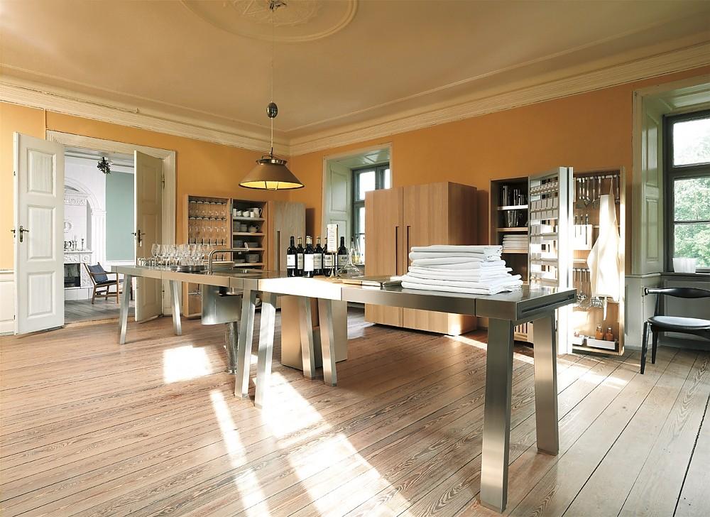 ... Zuordnung: Stil Design Küchen, Planungsart Küche Mit Küchen Insel ...