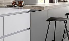 Detail Küchenplanung: Küchenbilder in der Küchengalerie (Seite 10)
