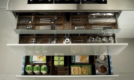 Nischenausstattung: So gestalten Sie Ihre Küchen-Rückwände. | {Küchen zubehör 22}