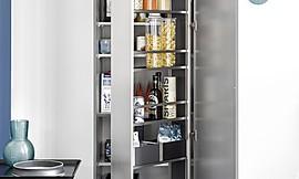 detail k chenplanung k chenbilder in der k chengalerie seite 6. Black Bedroom Furniture Sets. Home Design Ideas