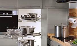 innenausstattung der k che k chenbilder in der k chengalerie seite 4. Black Bedroom Furniture Sets. Home Design Ideas