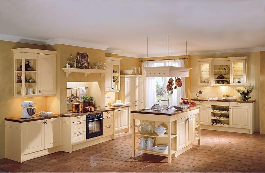 landhausk chen k chenbilder in der k chengalerie seite 4. Black Bedroom Furniture Sets. Home Design Ideas
