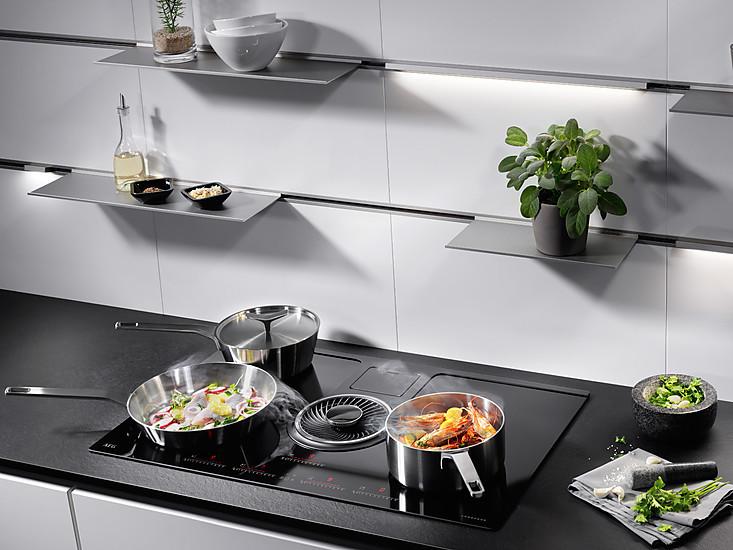 Induktionskochfelder mit dunstabzug küchenatlas produktcheck