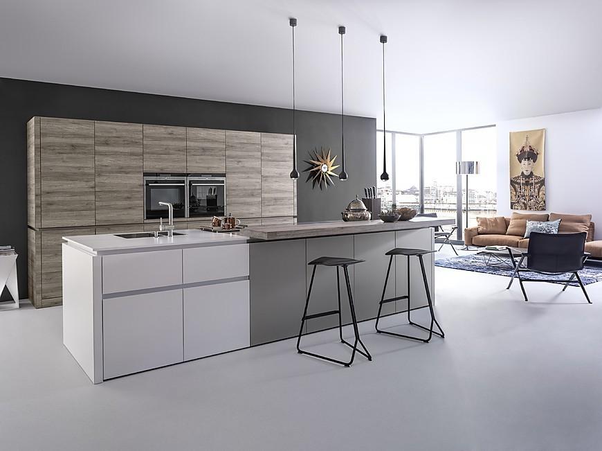Küchenblock modern  Inspiration: Küchenbilder in der Küchengalerie