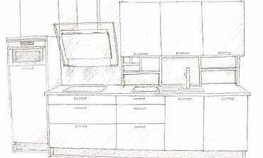 Küchenplanung: Tipps und Infos zu Küchenkauf und Küchenplanung | {Küchenplanung 11}