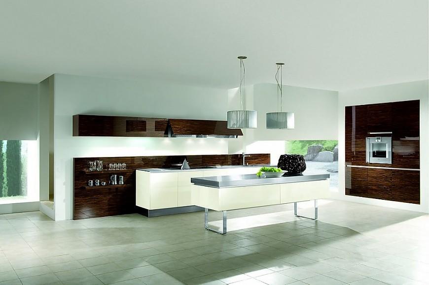 Stunning Küchen Hochglanz Weiß Gallery - Milbank.us - milbank.us